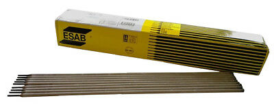 Esab Welding Electrodes Eb150 4.0x450 mm New Top