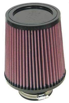 "K&N AIR FILTER Universal 3"" 76mm RU-4730 64mm to 76mm KN PERFORMANCE"
