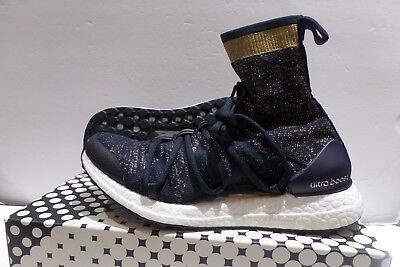 d2dffcd9326de New Women s ADIDAS Ultraboost X Mid BY1834 Stella McCartney Ultra Boost sz  9.5