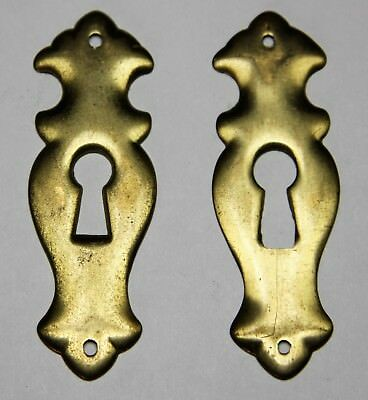 Italy Rare- Old Antique Keyholes Cover