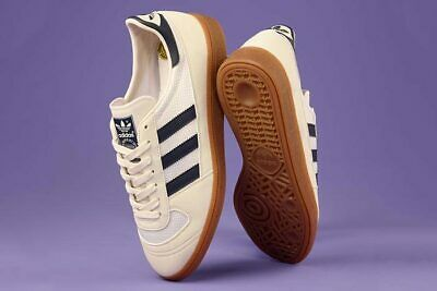 ADIDAS ORIGINALS MENS WILSY SPEZIAL TRAINERS ALL SIZES FROM 3.5 TO 12.5 rrp £100