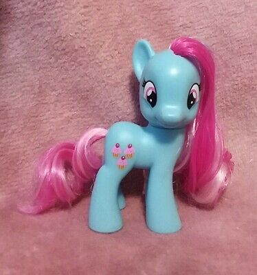 My Little Pony Mrs Dazzle Cake Friendship is Magic Collection Figure toy gift