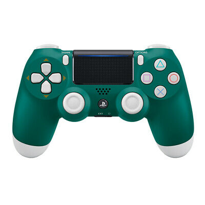 PlayStation 4 PS4 DualShock 4 Alpine Green Wireless Controller NEW