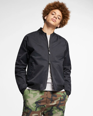 bd81e4596 QUILTED BOMBER JACKET Camo - Lucky Brand K33407 - Size Men's XL ...