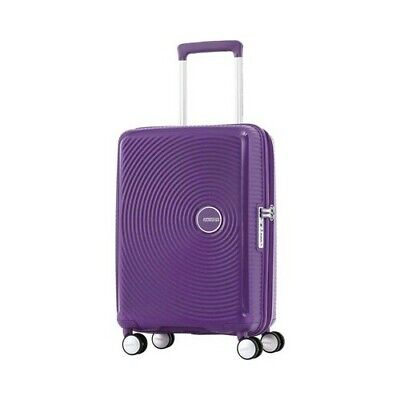 """American Tourister Unisex  Curio Spinner 20"""" Hardside Carry-On"""