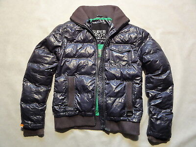 SUPERDRY - PUFFER  size: M - down jacket
