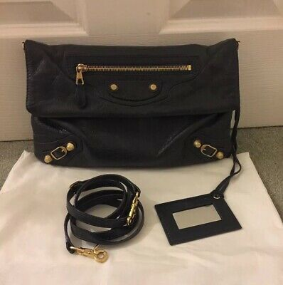 e011635d3b6 100% AUTHENTIC BALENCIAGA 24 hour bag . VERY RARE . HARD TO FIND ...