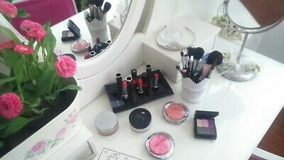 Lote 3 productos Mary Kay Paleta Sombras, Colorete y Labial