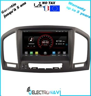 VAUXHALL INSIGNIA/ASTRA CD500/DVD800 Firmware Upgrade for MY2009/10