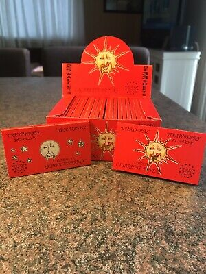 Rass Strawberry Rolling Papers Lot Of 2 Very Rare
