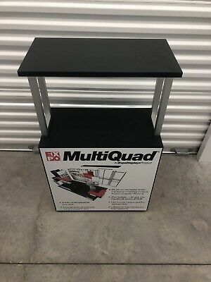 Multiquad Counter Display