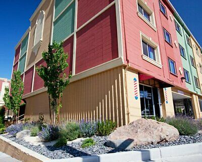 Legacy Vacation Club Reno ***studio Annual Float*** Timeshare For Sale!!!