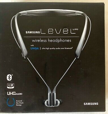9049a0ffc34 SAMSUNG LEVEL U Pro In-Ear Bluetooth Wireless Headset Eo-Bn920 Bnib ...