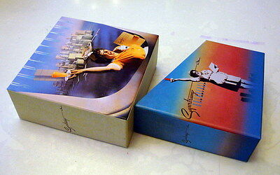 Supertramp Breakfast In America  PROMO EMPTY BOX for jewel case, mini lp cd