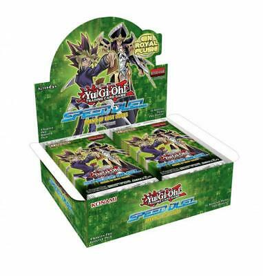 YuGiOh! - Arena of Lost Souls Booster Display - Deutsch - 1. Auflage