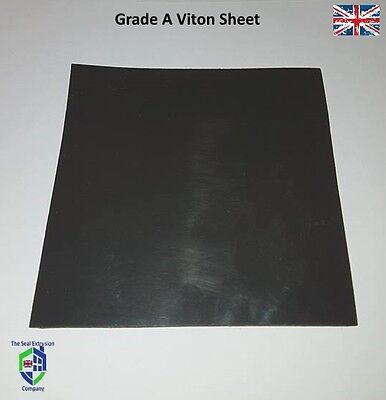Viton Rubber Sheet Grade A