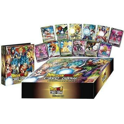 Dragon Ball Super Card Game - Ultimate Box - Englisch