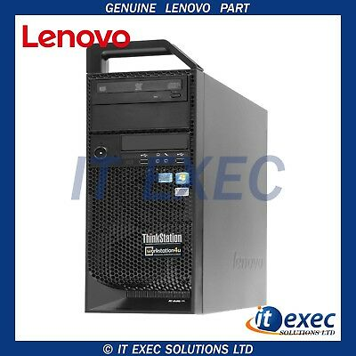 Lenovo S30 Intel Xeon E5-2690 Eight-Core 2.9GHz 64GB RAM, 256GB SSD, Quadro 2000