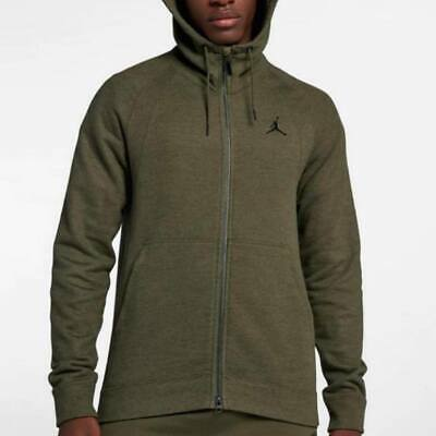 30ef76a587732b Nike Air Jordan Hoodie Sweaters (860196 395) 100% Authentic Men Size XXL New