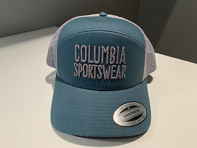 01a234d2a6735 COLUMBIA MEN S TRAIL Evolution Snap Back Hat -  28.99