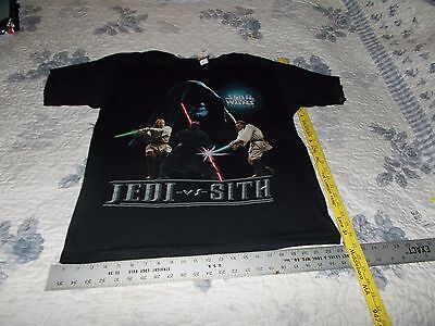 "Star Wars  Episode 1  Jedi vs Sith""  Tee Large ]          /"