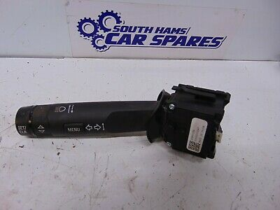 Vauxhall Astra MK6 J 09-12 Indicator Information High Low Beam Stalk 20941129