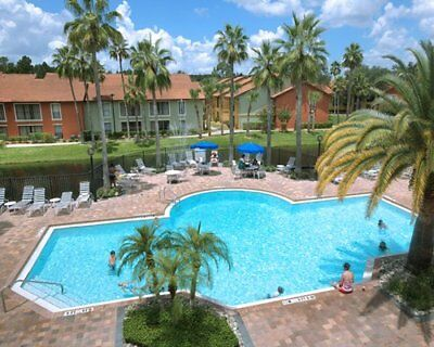 Legacy Vacation Spas @ Resort World 3 Bedroom Lockoff Annual Timeshare For Sale!