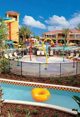 Vacation Villas @ Fantasy World 2 Bedroom Annual Timeshare For Sale!