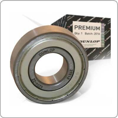 6208-2Z-C3-BLACK Deep Groove Bearing