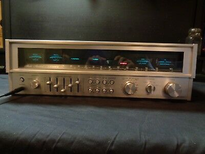 Vintage Studio Standard by Fisher Stereo Receiver Model #RS2007