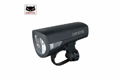 CAT EYE LED headlight HL-EL340 black battery-powered ECONOM JAPAN