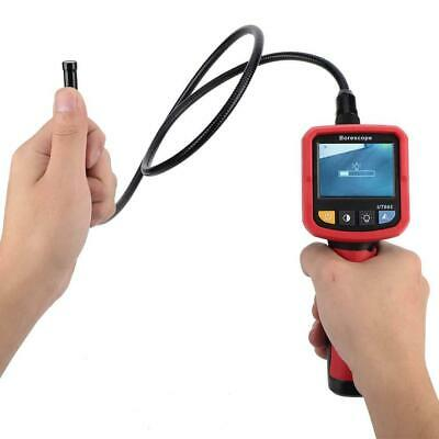 UT665 2.4in 4-level LED Display Handhold Endoscope Inspection Camera 640*480P HG