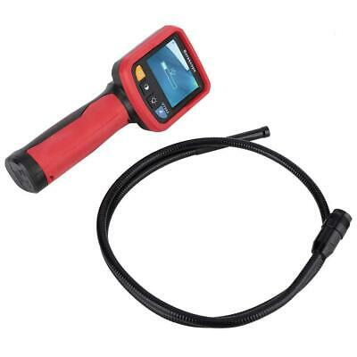 UT665 2.4in 6-Level Image Saturation Industrial Endoscope Camera 640*480P HG