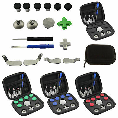 PS4 & XBOX Controller Elite Thumbsticks/Aimsticks 14in1 Set