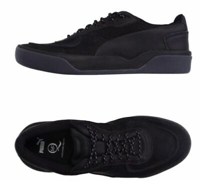 new style 783ef be243 New Puma 357804-01 Alexander McQueen McQ Brace Lo Sneakers Men s Trainers  UK 9.5