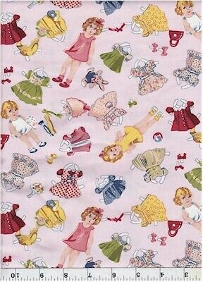 Geek Chic Newspaper White Quilt Cotton fabric Timeless Treasures C1305