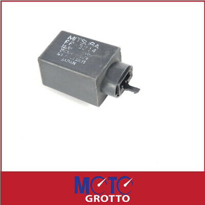 Indicator relay for Honda VFR400R NC30 () , RVF400R NC35 ()