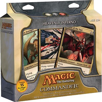 Magia The Gathering 2011 Commander Deck Counterpunch