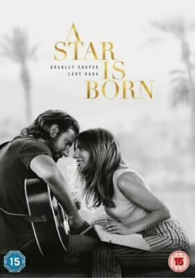 A Star Is Born DVD &  Soundtrack CD [Combo Option]