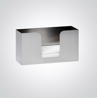 Stainless Steel Z Towel Dispenser, Dolphin