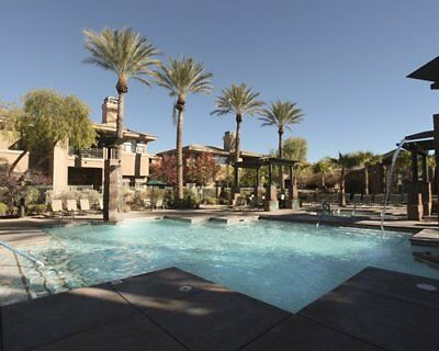 Cliffs At Peace Canyon 1 Bedroom Triennial Timeshare For Sale!