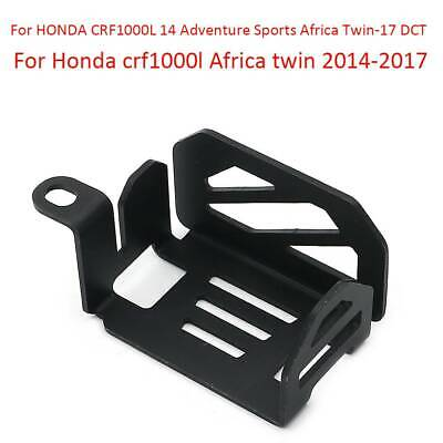 Rear Brake Reservoir Guard Protector Cover for Honda CRF1000L Africa Twin 14-17