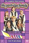 The Partridge Family: Season 3 DVD, Susan Dey, David Cassidy, Shirley Jones, Dav