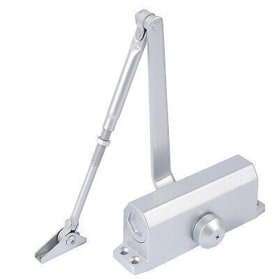 Door Closer Model 520 without P.A. Bracket