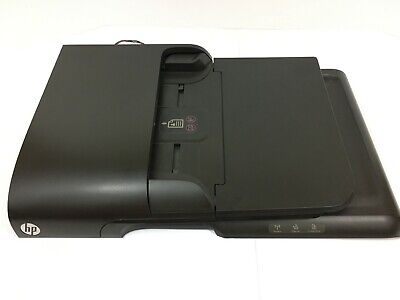 Hp Officejet Pro 8600 Top Scanner Cover Glass Adf Cm749 40026