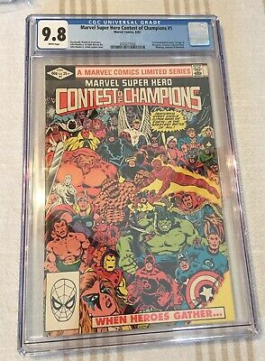 contest of champions 1