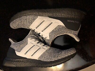 new arrival 9801c 9ea2b ADIDAS ULTRA BOOST 4.0 Oreo Cookies and Cream Limited Men's Size 11.5