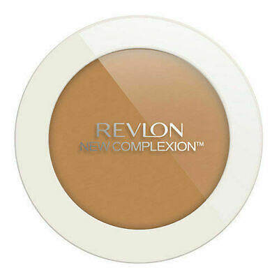 REVLON NEW Complexion One Step Compact Makeup Foundation SPF15- 03 Sand Beige
