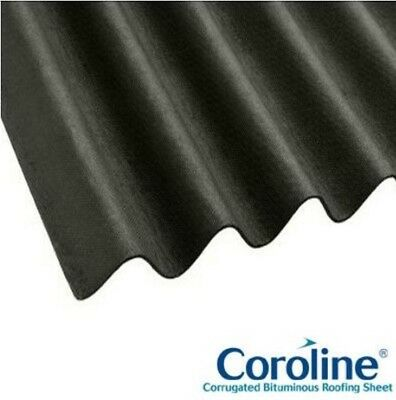 Black Coroline Ridge Capping For Bitumen Roofing Sheets Business Office Industrial Supplies Roofing Materials Supplies Pavanelloprojetos Com Br