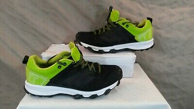 Condition Men's Adidas 7UsedV Kanadia Running ShoestrainersSize Tr7 Good EI2H9WD